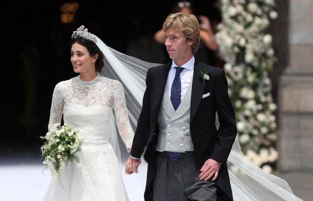 mariage a hanovre